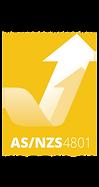Best Practice AS/NZS 4801 Logo