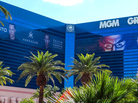 MGM Casino Hack Hits 10.6 Million Guests