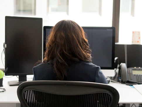 Female CEOs Judged Harsher Than Male Counterparts: Report
