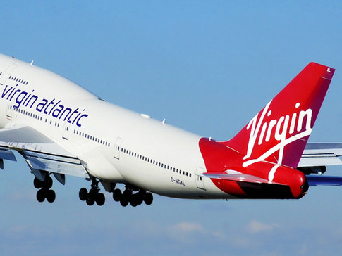 Virgin Atlantic Hires Investment Bank To Secure Additional Funding