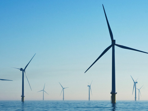 Testing at Australia's First Offshore Windfarm Begins