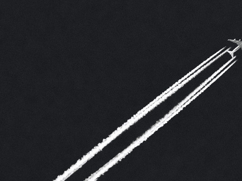 Study: Altitude Change to Reduce Contrails Could Reduce Airline Industry's Emissions by 59%