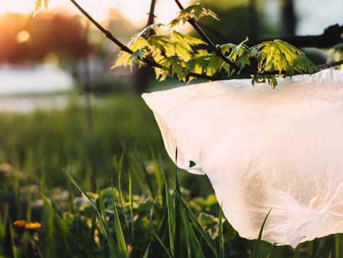 UK's Plastic Bag Sales Down 90% Since Ban
