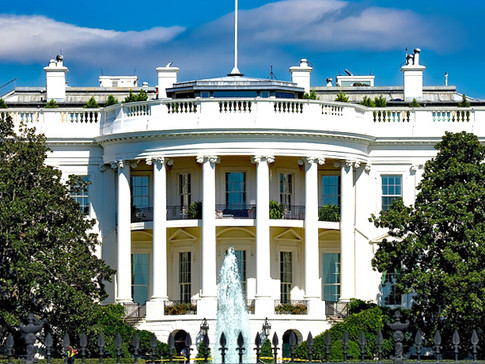 Agency in Charge of White House Communications Hit By Cyber Attack