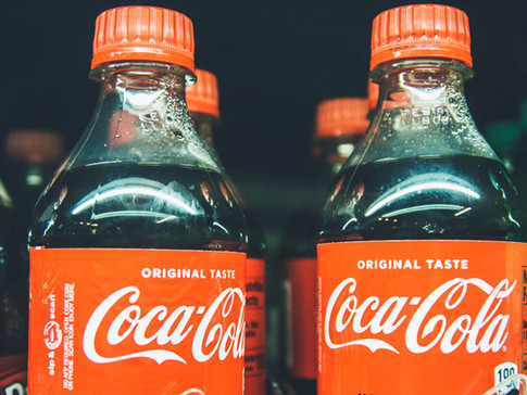 Coca-Cola Will Stick With The Plastic Bottle, Citing Customer Demand