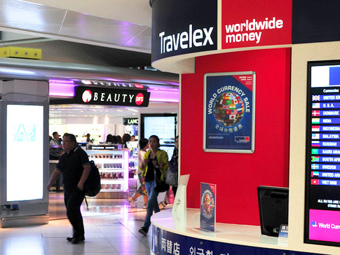Travelex's Website Remains Offline One-Month After Breach