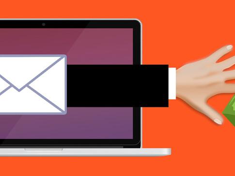 Hackers Exploit Coronavirus Fears; Phishing Emails Up 667%