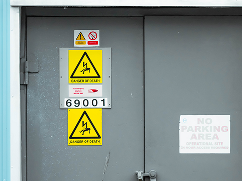 HOW TO IMPLEMENT HAZARD IDENTIFICATION USING ISO 45001