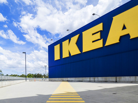 70% of IKEA's Products Now Made From Renewable & Recycled Sources; Aims for 100% by 2030