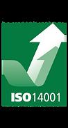 Best Practice ISO 14001 Logo