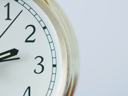 How long does ISO 9001 certification last for?