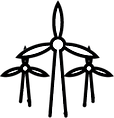 Wind Turbines GWO Certification Logo