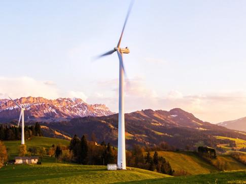 Scotland Set to Hit 100% Renewable Energy This Year