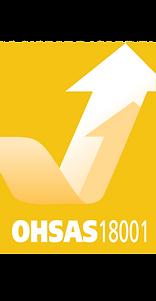 Best Practice OHSAS 18001 Logo