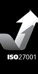 Best Practice ISO 27001 Information Security Logo