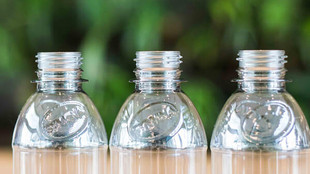 The New Plant-Based, Biodegradable Bottles Backed by Coca-Cola & Carlsberg