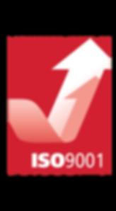 Best Practice ISO 9001 Logo