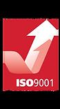 Best Practice ISO 9001 Quality Logo