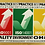 Thumbnail: IMS Stickers - ISO 9001, ISO 14001, ISO 45001- Pack of 10
