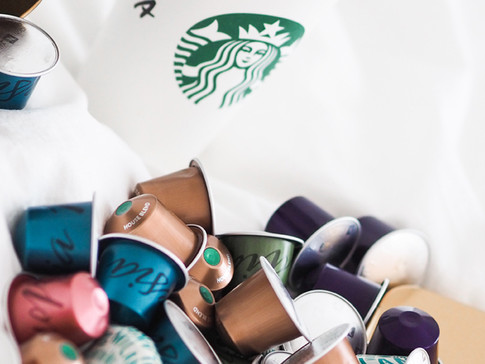 Child Labour Found in Supply Chains of Starbucks and Nespresso