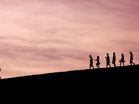 Four Simple Steps to Become a Better Leader
