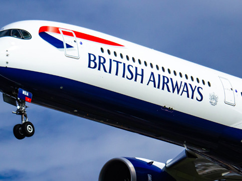 British Airways To Cut 12,000 Staff Amid Travel Collapse