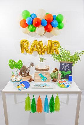Rawr Dino Box