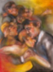 MariaAmaral_Galerie_BE-Espace_LaMilonga1