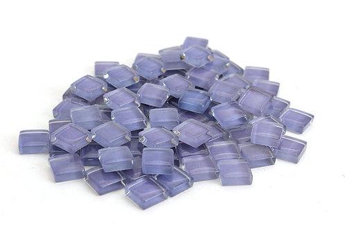 Purple Crystal Mosaic Tile - 4/10 Inch