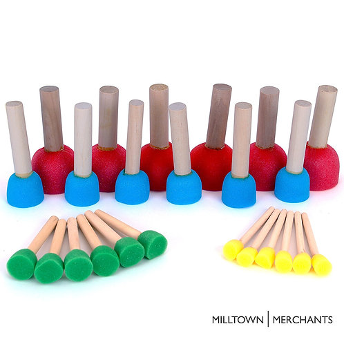 Foam Pouncer Assortment