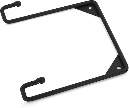 Plate Hanger Stand Large Flat View