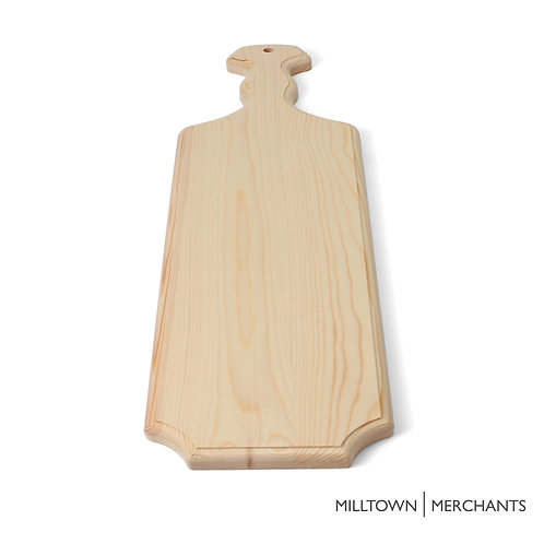 Official Greek Paddle - 15 inch main image