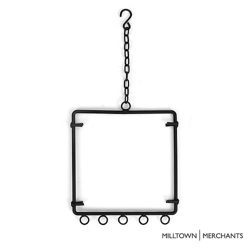 Square Wind Chime