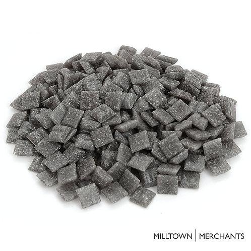 Grey Mosaic Tile - 4/10 Inch