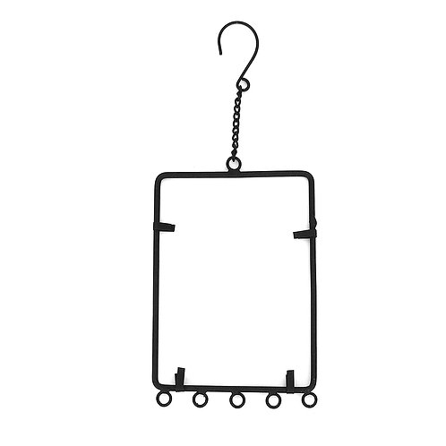 Rectangle Wind Chime