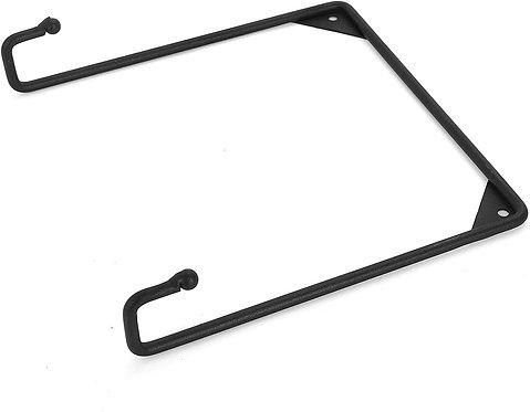 Plate Hanger Stand Medium Flat View