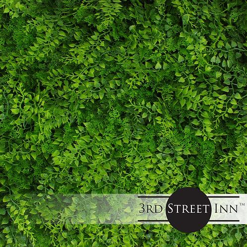 Juniper Artificial Greenery Mats Front View