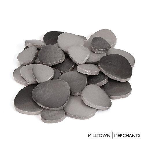 Grey Mosaic Assortment
