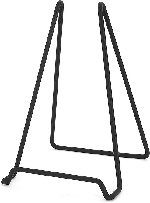 Geometric Stand Large Front View