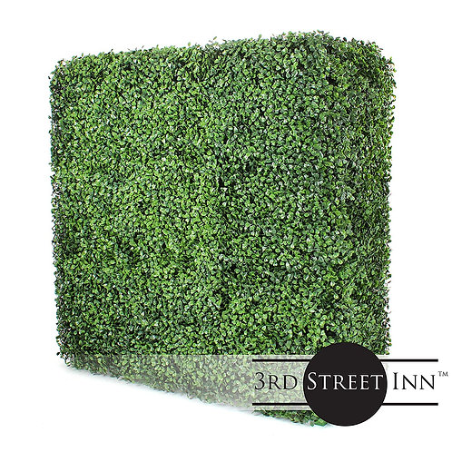 Artificial Boxwood Hedge Main Image