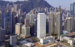 HONG KONG LAND (ON-GOING)