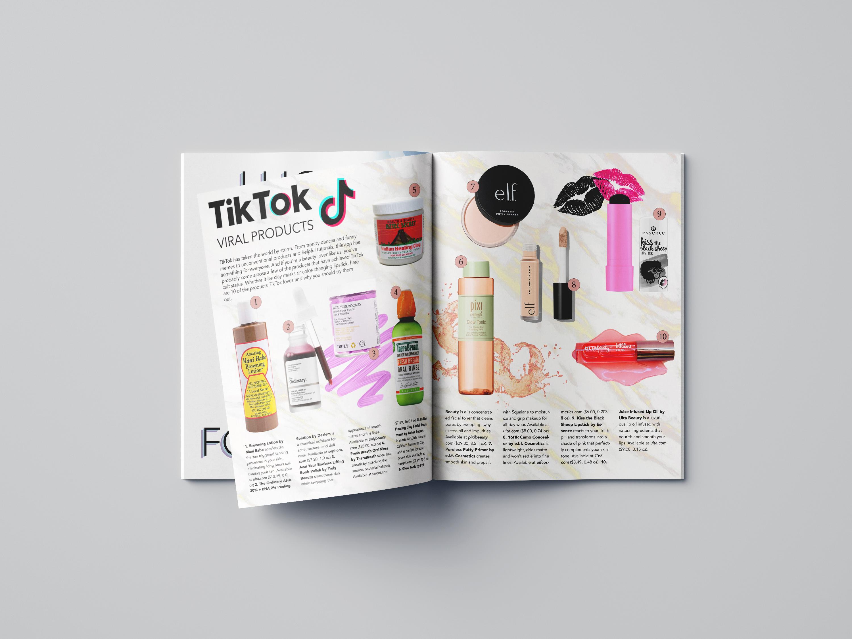 TikTok Viral Products