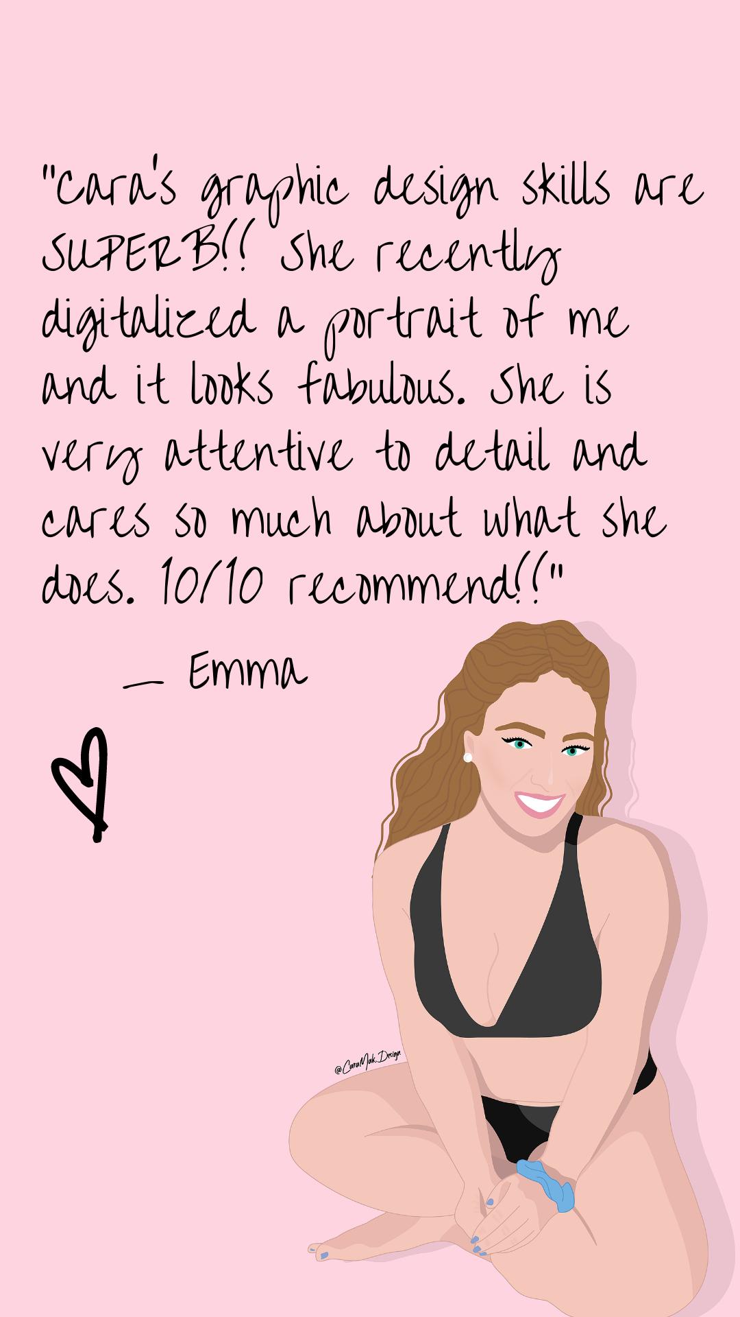 Emma Chatson