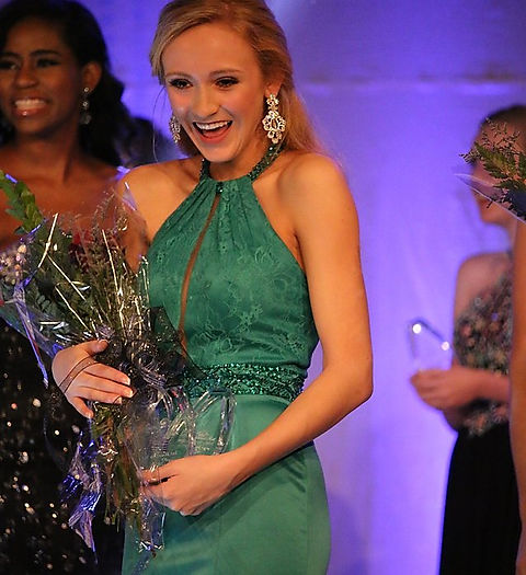 Cara Clements Miss Starr's Mill