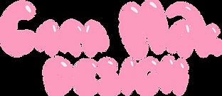 Cara Mak Design logo