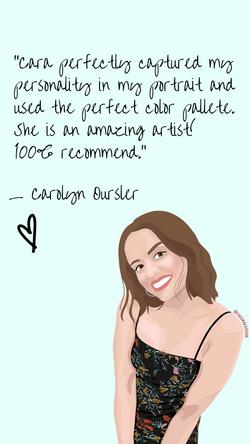 Carolyn Oursler