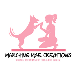 Marching Mae Creations