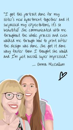 Emma McCallum