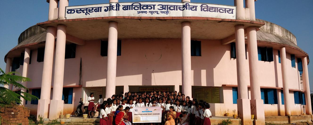 Kasturba Gandhi Girls Hostel School_9_10