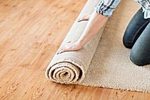 ניקוי שטיחים רחובות